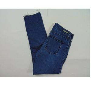 Pilcro & the Letterpress Skinny Jeans Womens 28